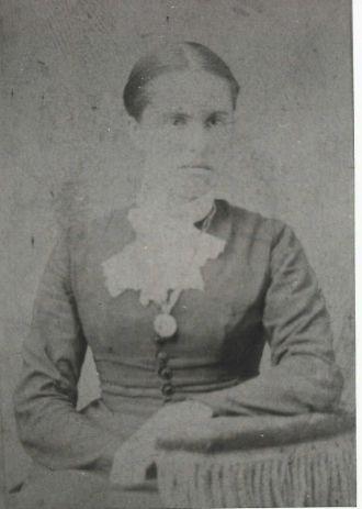 A photo of Orlinda Elizabeth  Bodwell