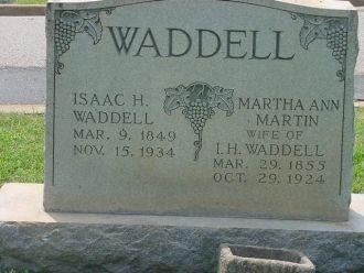 Waddell Graves