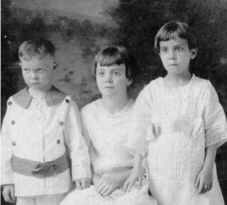 Lee Roy, Mamie & Frankie