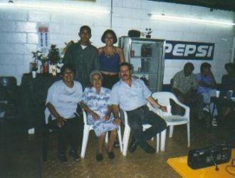cumpleaños de maria 85