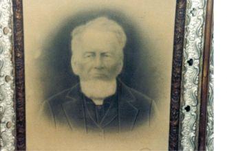 William Whitman, Mississippi