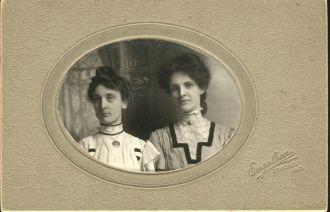 Amelia & Teresa O'Brien