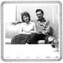 Buddy & Rene (Irle) Tanner