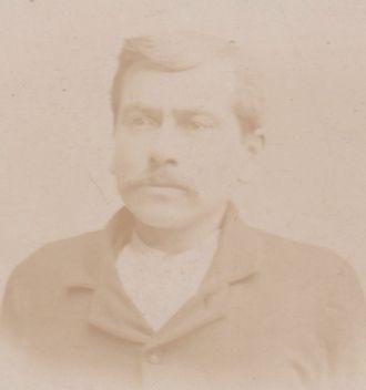 Charlie Crawford
