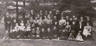 Neely Family
