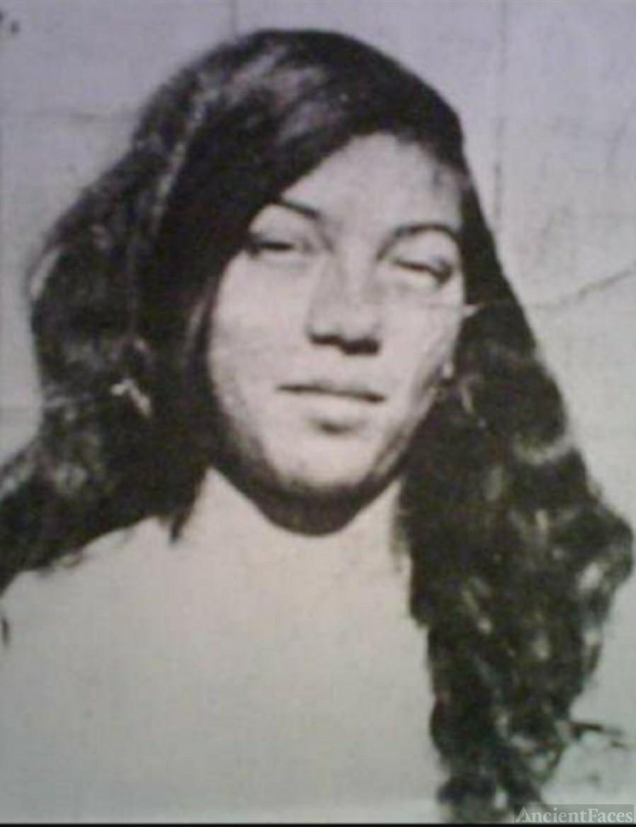 Josephine (Brown) Harris