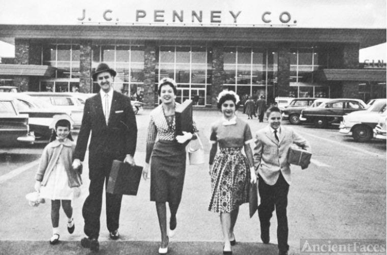 J.C. Penney Co