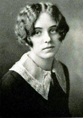 Iola Graves, Iowa, 1930