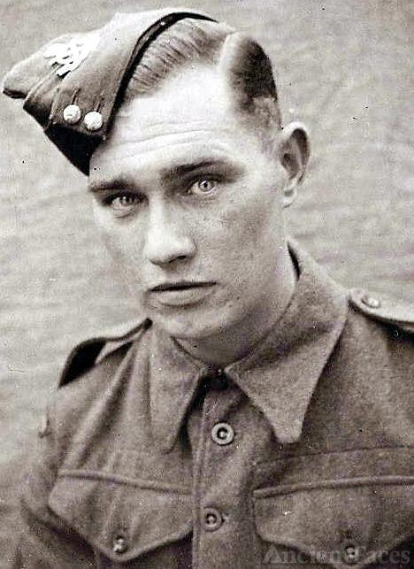 Stanley John Davies