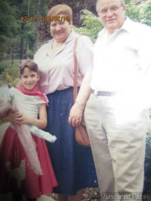 gasper Marino family