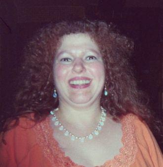 Madeline Marina Kassova Katz.