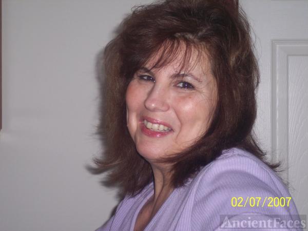 Terri Carolyn Green