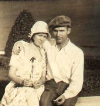 Ernest Flippin & Doris Webster, Missouri