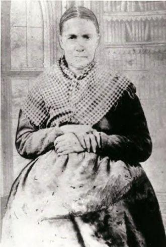 Sarah Hutchinson Green