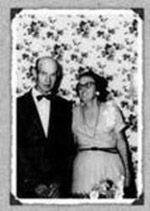 Mr. & Mrs. James Harvey Greer