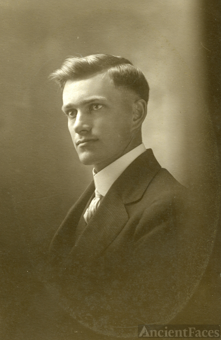 Elbridge M Cook