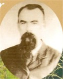 N. E. Jenkins, b. 1837, d. 1921 He was a Johnson relative