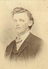 Charles Augusta Willms