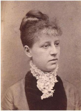 Ann Bence