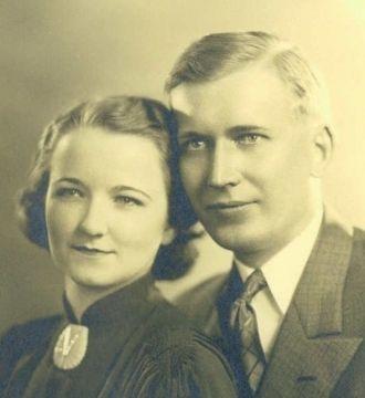 Hjalmer & Laura Liljegren