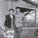 Grandmother and Grandfather Mulks