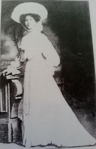 Gilberta Josephine Nicolson