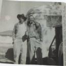 Walter Oliver and Carl Oliver
