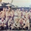 Dobodura Air Field Nov 1943