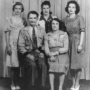 John Henry Roberts Family