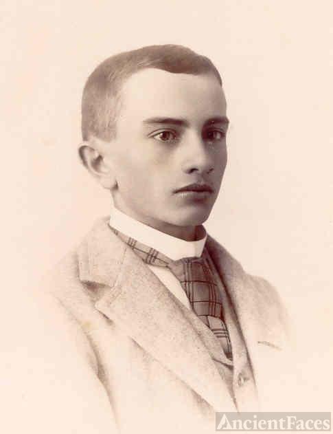 Walter D. Fiske