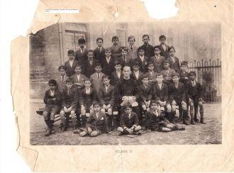 Goethals Memorial School India c 1930