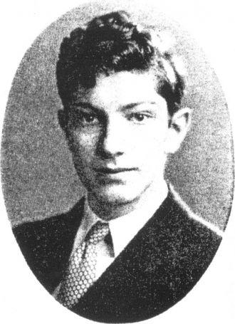 David Eames Kammerer