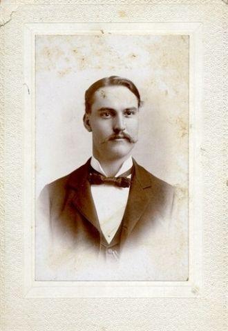 Roscoe Workman Nesmith