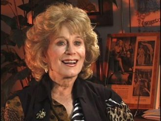 Gretchen Patricia Wyler