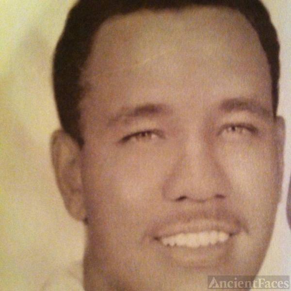 Howard Clore Lee Jr.