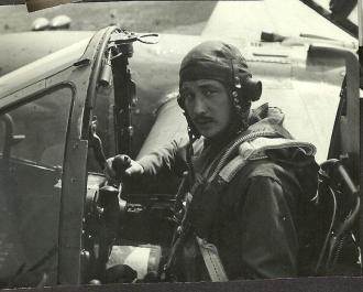 A photo of Fred Bernard Brink Jr.