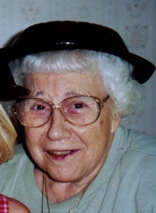 Gertrude Mueller