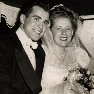 A photo of Edward  O'Brien