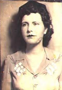 Esther Nona Spruill Barber