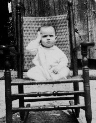 Comer Lee Dunkin, 1939