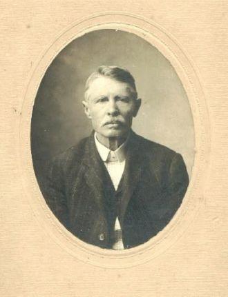 Charles Thomas Ragland