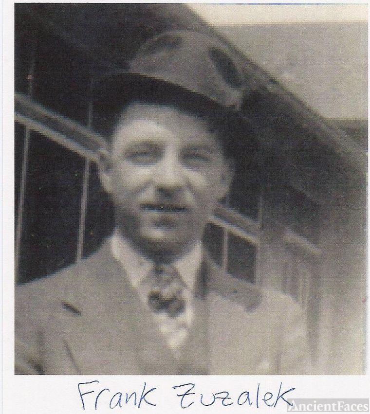 Frank Zuzalek