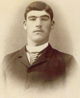 Charles Wilson Heller