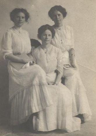 McMillan Sisters