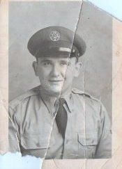Joseph Lee Matzen, 1950's