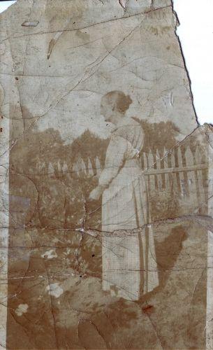 Sarah Elizabeth Foster Powell