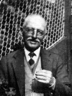 Albert Ramsay Black