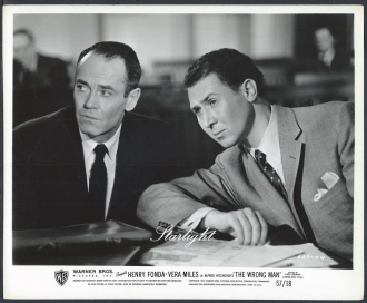 A photo of Henry Jaynes Fonda