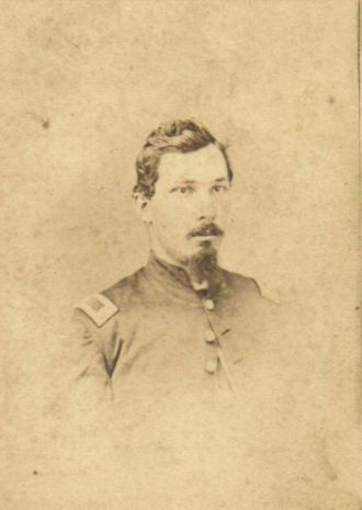 A photo of A. F. (Or T.) Kinney
