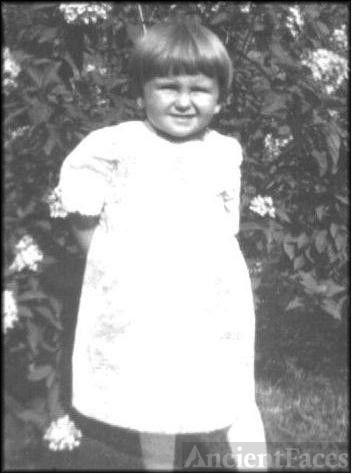 Dorothy Alene Tafel